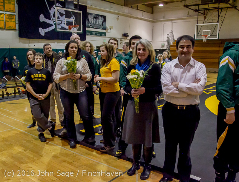 6795 VIHS Wrestling Seniors Night 2016 012116