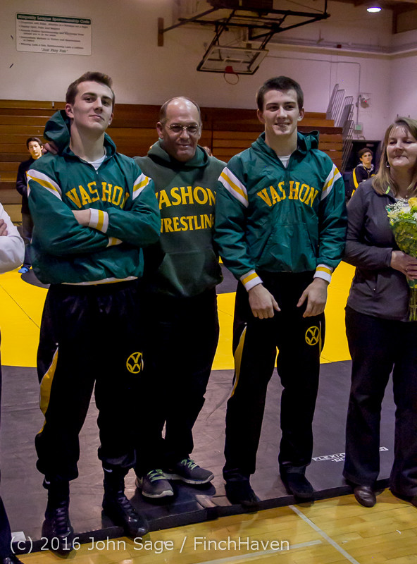 6831 VIHS Wrestling Seniors Night 2016 012116