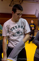 6855 VIHS Wrestling Seniors Night 2016 012116