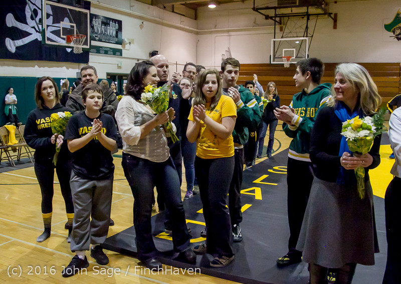 6894 VIHS Wrestling Seniors Night 2016 012116