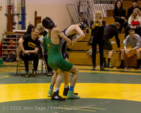 01 3331 Wrestling Sub-Regionals 020616