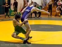 01 3396 Wrestling Sub-Regionals 020616