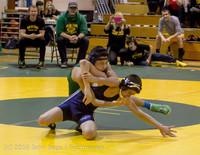 01 3617 Wrestling Sub-Regionals 020616