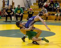 01 3641 Wrestling Sub-Regionals 020616