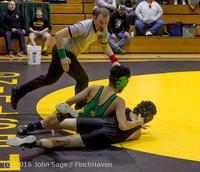 02 3343 Wrestling Sub-Regionals 020616