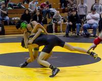 02 3422 Wrestling Sub-Regionals 020616