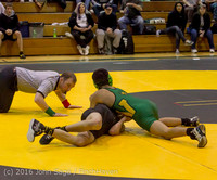 02 3430 Wrestling Sub-Regionals 020616