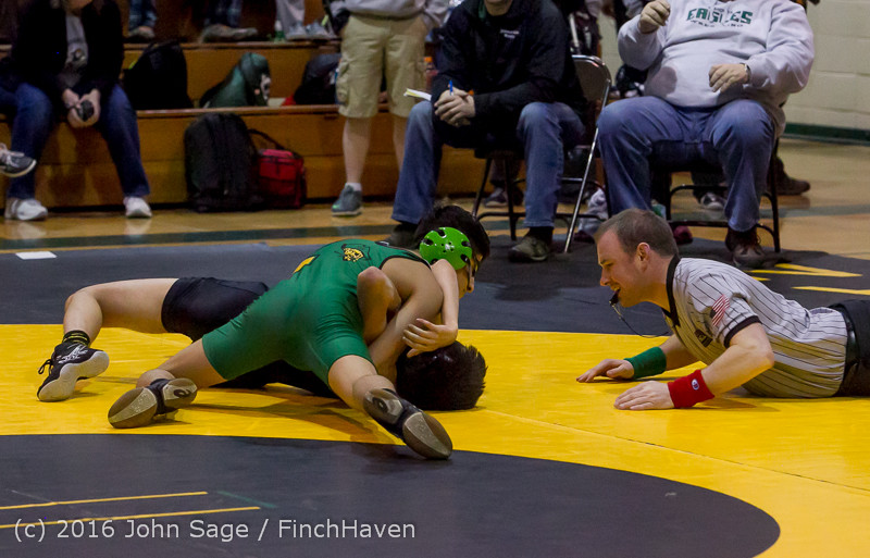 02 3515 Wrestling Sub-Regionals 020616
