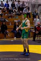 03 3696 Wrestling Sub-Regionals 020616