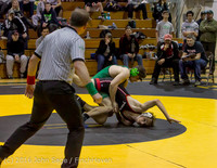 03 3817 Wrestling Sub-Regionals 020616
