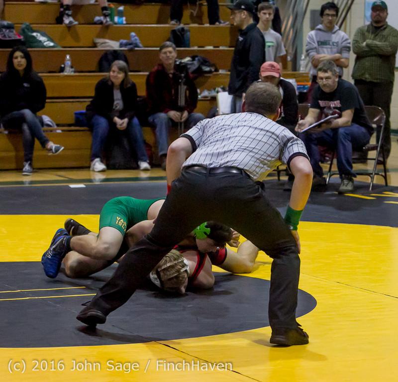 03 3845 Wrestling Sub-Regionals 020616