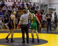 03 3895 Wrestling Sub-Regionals 020616