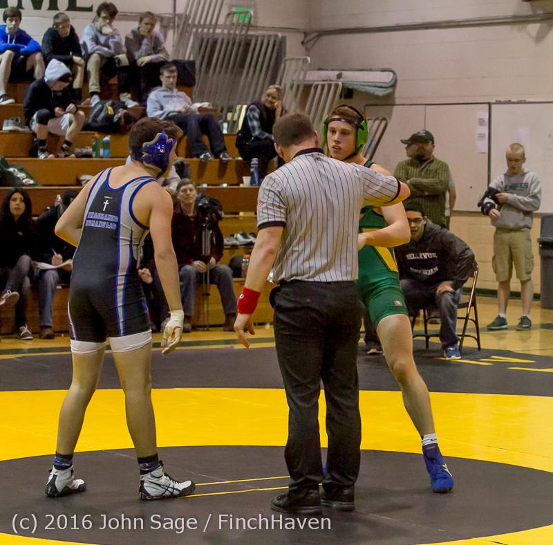 04 4034 Wrestling Sub-Regionals 020616