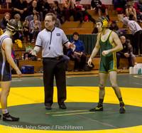 05 4067 Wrestling Sub-Regionals 020616