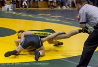 05 4093 Wrestling Sub-Regionals 020616