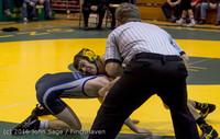05 4126 Wrestling Sub-Regionals 020616