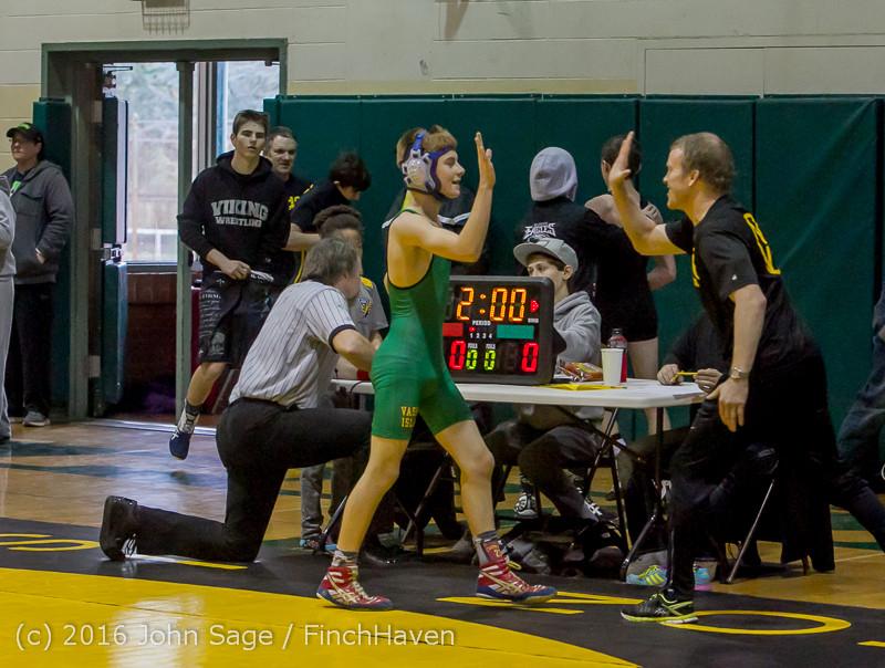 07 4464 Wrestling Sub-Regionals 020616