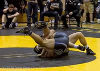 09 4588 Wrestling Sub-Regionals 020616