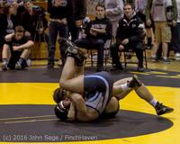 09 4590 Wrestling Sub-Regionals 020616