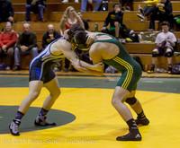 10 4654 Wrestling Sub-Regionals 020616