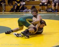 10 4665 Wrestling Sub-Regionals 020616