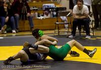 11 4835 Wrestling Sub-Regionals 020616