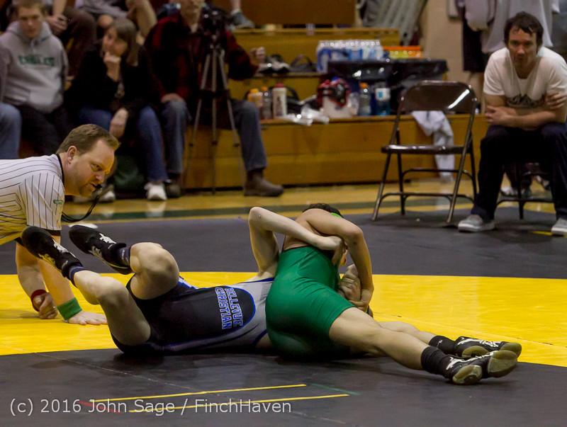 11 4838 Wrestling Sub-Regionals 020616