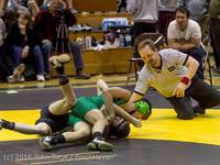 11 4847 Wrestling Sub-Regionals 020616