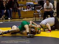 11 4870 Wrestling Sub-Regionals 020616