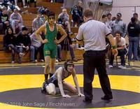 11 4900 Wrestling Sub-Regionals 020616