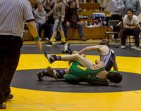 11 4905 Wrestling Sub-Regionals 020616