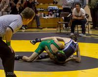 11 4909 Wrestling Sub-Regionals 020616