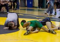 11 4951 Wrestling Sub-Regionals 020616
