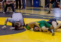 11 4955 Wrestling Sub-Regionals 020616