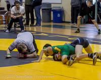11 4958 Wrestling Sub-Regionals 020616