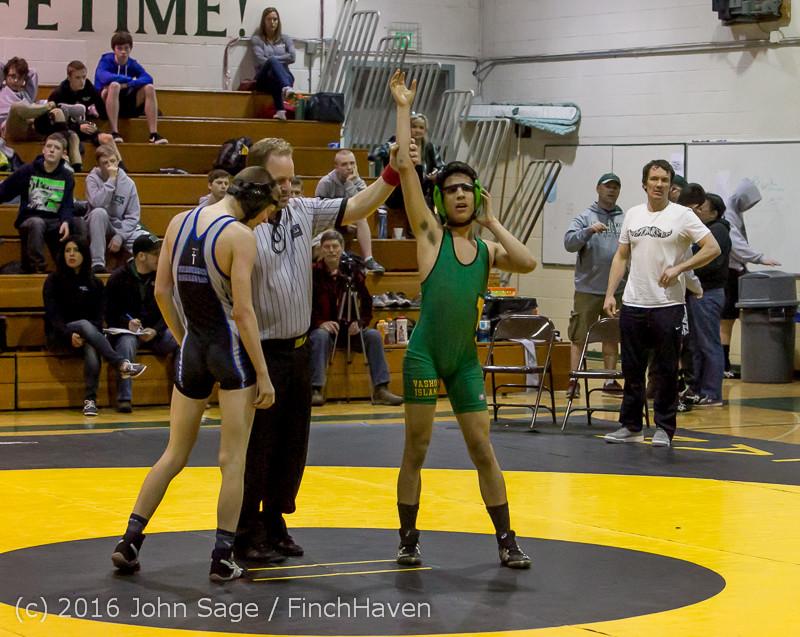 11 4982 Wrestling Sub-Regionals 020616