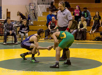 13 5040 Wrestling Sub-Regionals 020616