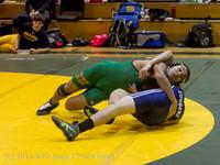 13 5054 Wrestling Sub-Regionals 020616