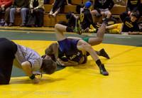 13 5082 Wrestling Sub-Regionals 020616