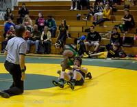 13 5090 Wrestling Sub-Regionals 020616