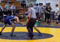 14 5120 Wrestling Sub-Regionals 020616