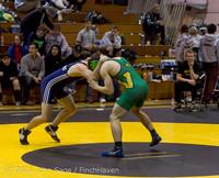 14 5124 Wrestling Sub-Regionals 020616