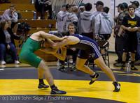 14 5125 Wrestling Sub-Regionals 020616