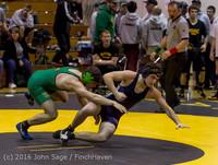 14 5134 Wrestling Sub-Regionals 020616