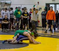 14 5143 Wrestling Sub-Regionals 020616
