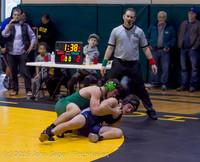 14 5156 Wrestling Sub-Regionals 020616