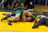 14 5225 Wrestling Sub-Regionals 020616