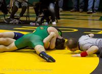 14 5243 Wrestling Sub-Regionals 020616