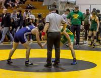 14 5296 Wrestling Sub-Regionals 020616