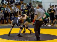 15 5325 Wrestling Sub-Regionals 020616